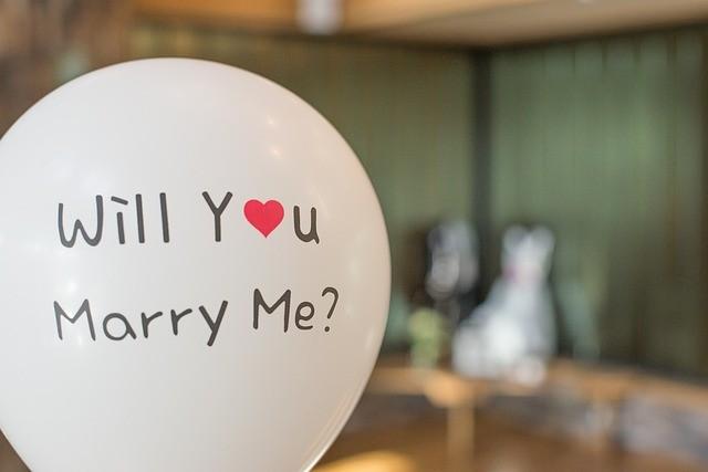 Vreemdgaan op je trouwdag