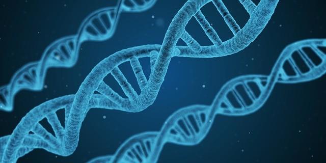 vreemdgaan in de genen