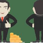 Hoevaak gaan bankiers vreemd?