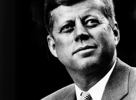 Complottheoriën over de moord op president Kennedy