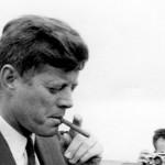 Judith Campbell, het maffialiefje van John F. Kennedy #8