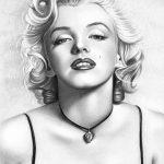 Marilyn Monroe en de Kennedys #9