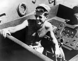 jeugd en oorlogsjaren van John F. Kennedy