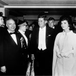 De Kennedy familie, een vervloekte Dynastie? #11