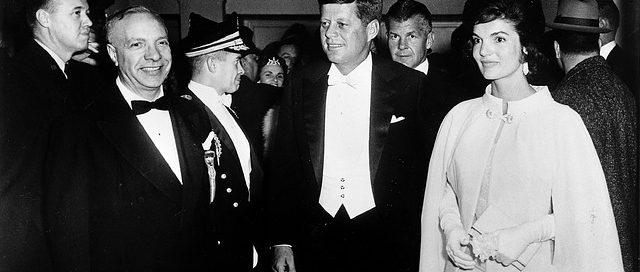 De Kennedy familie