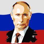 Gaat Putin vreemd met voormalig spionne Anna Chapman?