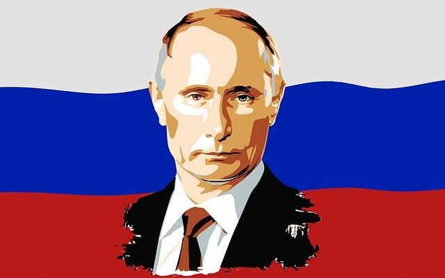 Gaat Putin vreemd met voormalig spionne Anna Chapman