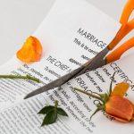 Echtscheiding en overspel