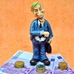 Financiële ontrouw is net zo erg als vreemdgaan