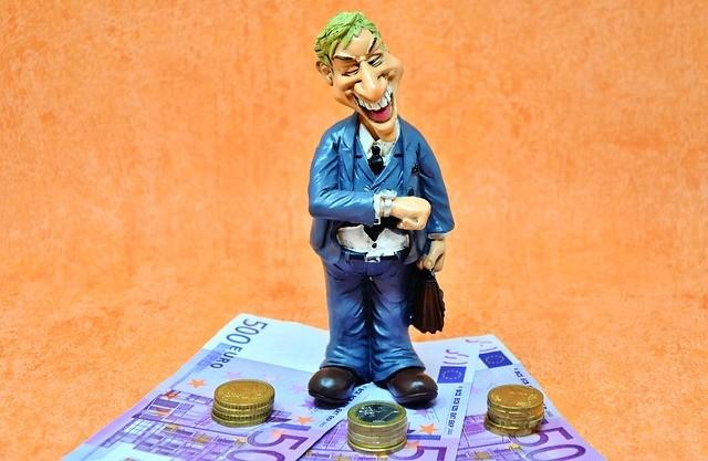 Financiële ontrouw