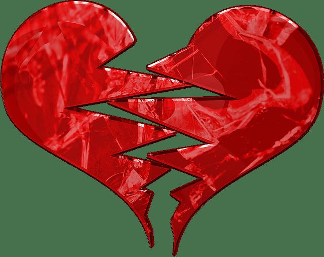 Vaker vreemdgangers met hartaanval