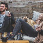De 10 manieren waarop mannen hun liefde tonen