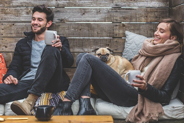 manieren waarop mannen hun liefde tonen