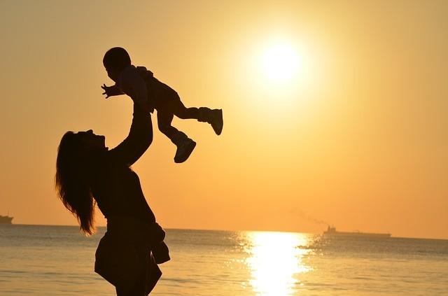 Waarom gaan gehuwde moeders vreemd
