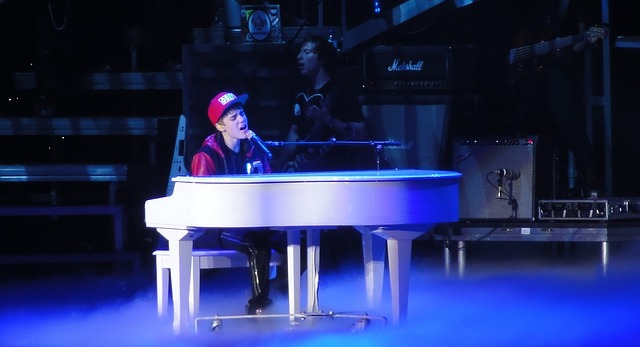 Justin Bieber begaat weer eens een stommiteit