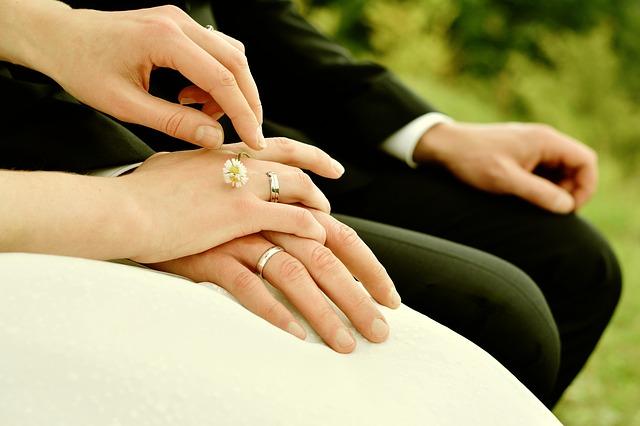 Brangelina eindelijk getrouwd