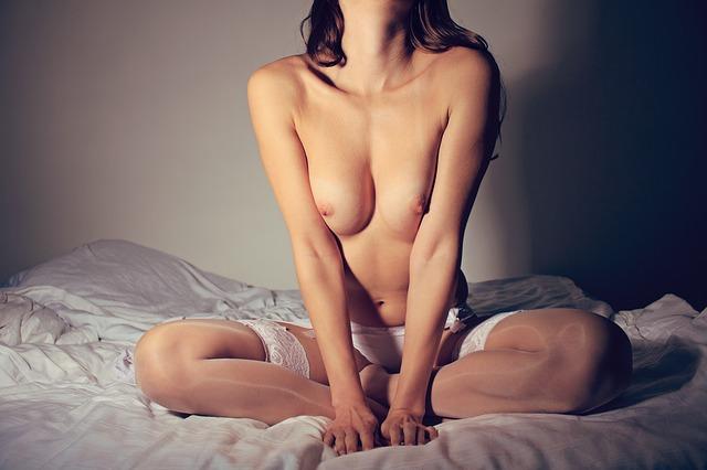 Mila's grotere borsten