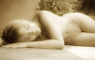 Slaap naakt
