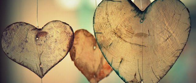 hoe weet je of je verliefd bent