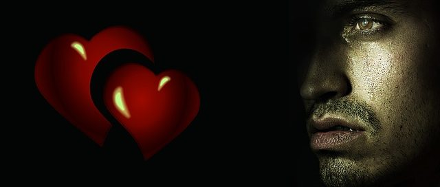 liefdesverdriet