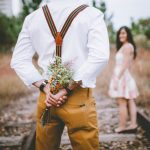 Hoe maak je een goede indruk tijdens je eerste date?