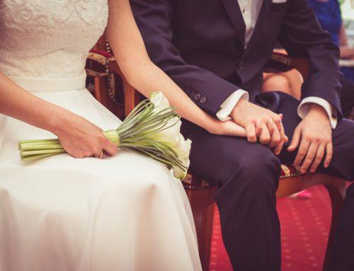 Hertrouwen na scheiding? Zo lukt het dit keer wel