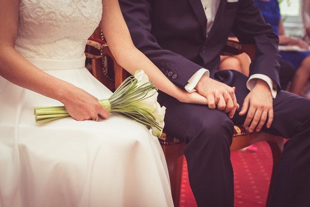 Hertrouwen na scheiding