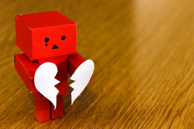 Spijt van scheiding na vreemdgaan