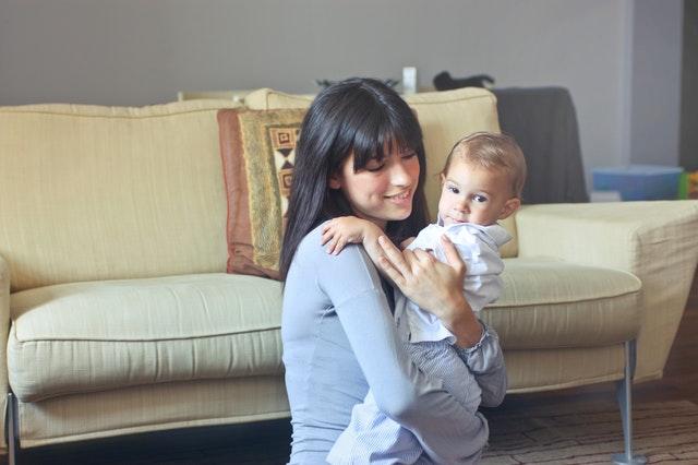 alleenstaande moeder daten